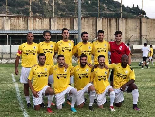 Calcio, Seconda Categoria. Atletico Argentina, cinquina nell'anticipo al Legino B (LA NUOVA CLASSIFICA)