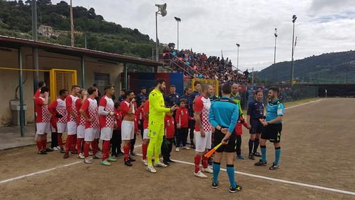 Calcio. Finale Playoff Prima Categoria, Camporosso-Soccer Borghetto 1-0: riviviamo tutte le emozioni negli highlights del match (VIDEO)
