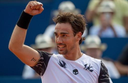 Tennis. Davis Cup Finals: Fabio Fognini tra i papabili per la convocazione