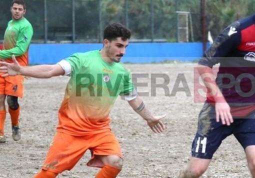 Matteo Luci resta anche nella prossima stagione al Camporosso