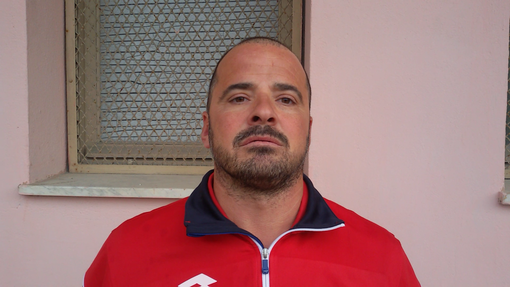 Enrico Sardo, allenatore della D&G