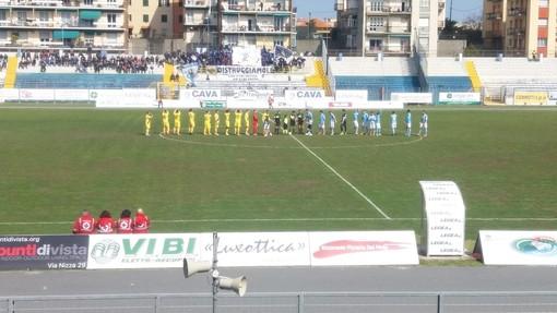 Grande spettacolo nel derby tra Savona e Sanremese