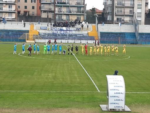 Calcio, Serie D. Savona-Sanremese 1-2: riviviamo il derby del 'Bacigalupo' negli highlights del match (VIDEO)