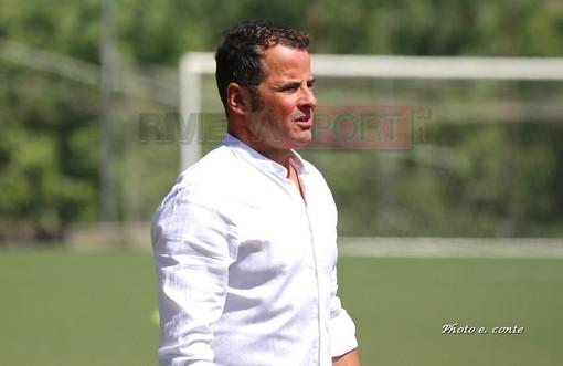 Enrico Sardo, tecnico senza panchina in questa stagione: nelle ultime annate ha allenato Dianese&Golfo e Ceriale