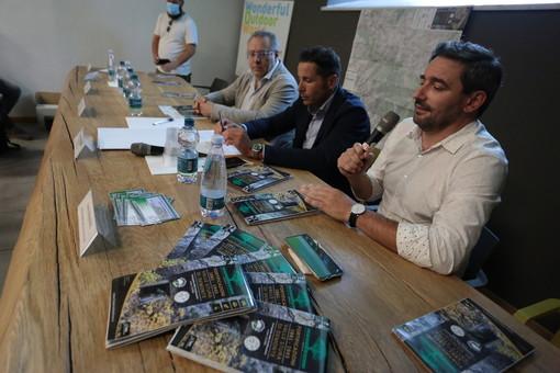 Un'app, una cartina e un manuale: tre nuovi strumenti per la promozione turistica e outdoor della provincia