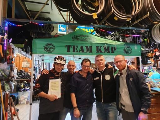 """Loano: debutto ufficiale per """"L'Accademia di mountain-bike"""""""