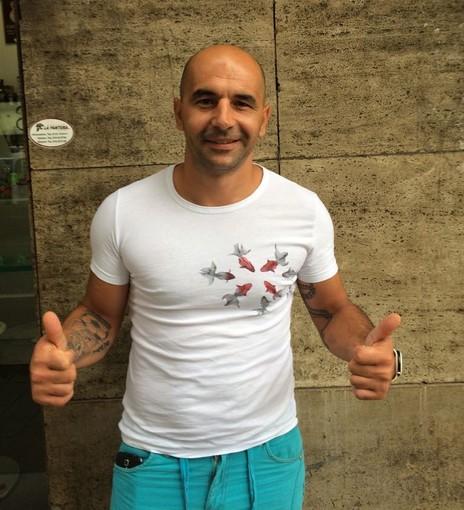 """Calcio, Seconda Categoria. La duttilità di Alfonc Bardhi a servizio dell'Academy Albissola: """"Play off? Noi ci proviamo"""""""