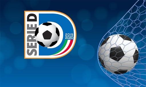 Calcio, Serie D: i risultati e la classifica dopo la nona giornata, a secco Savona, Vado e Sanremese