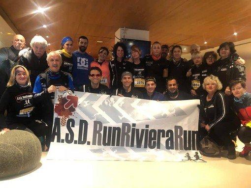 RunRivieraRun si fa onore alla Promclassic di Nizza