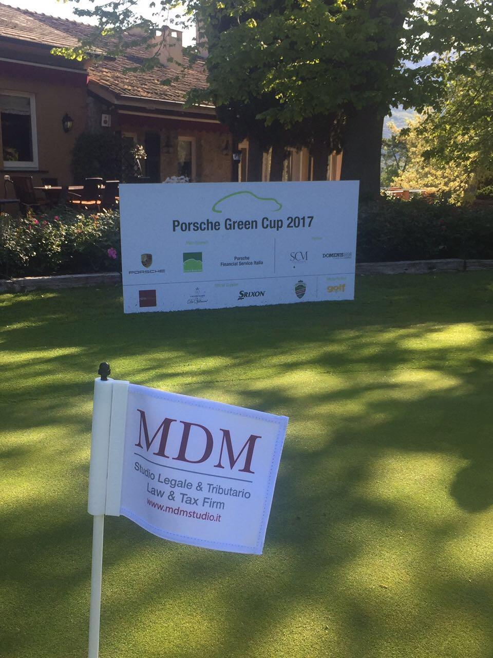 Golf: il Golf Club di Garlenda inaugura la 14^ edizione della