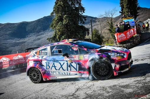 Rally Ronde Val Merula: iscrizioni aperte e grande interesse ad un mese dall'evento