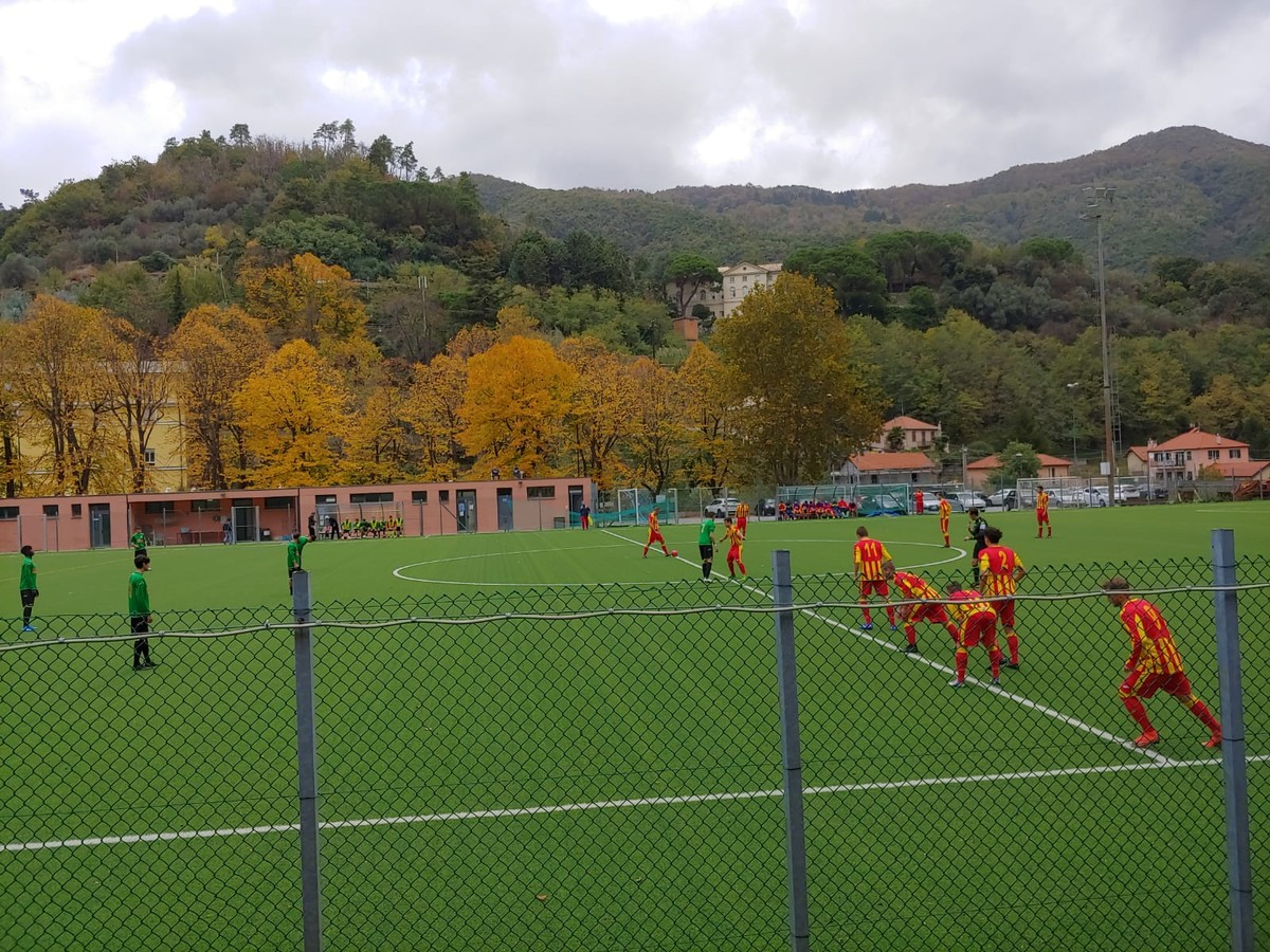 Calcio, Prima Categoria. 2-2 tra Speranza e Millesimo all'Augusto Briano pareggio pirotecnico.
