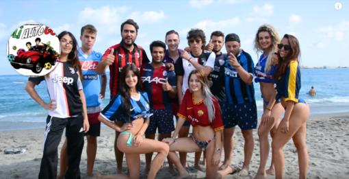 """Varazze, la serie A ritorna al mare grazie a """"Gli Autogol"""""""