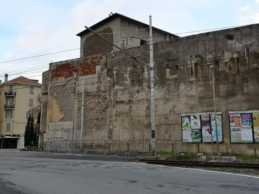La famiglia Percassi tra gli investitori degli ex cantieri Rodriquez di Pietra Ligure