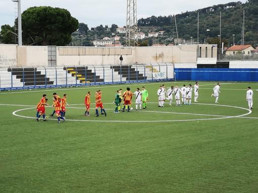 Calcio, Eccellenza. Albenga, è una super vittoria: riviviamo la vittoria bianconera contro il Finale negli highlights del match (VIDEO)