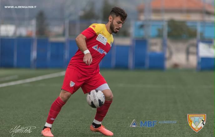 Calciomercato. Facundo Marquez non è più un giocatore dell'Albenga, ufficiale il trasferimento al Sestri Levante