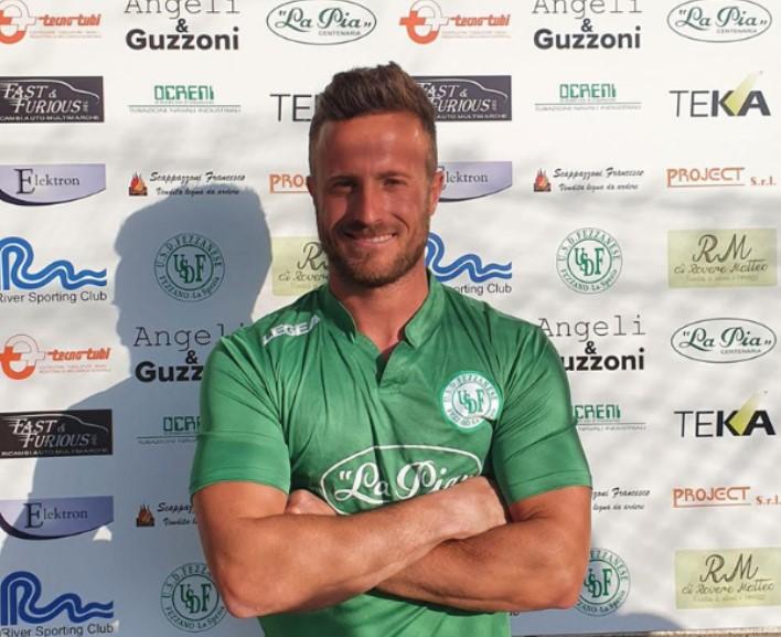 Calciomercato. La Fezzanese puntella la difesa, torna Alessandro Angelotti