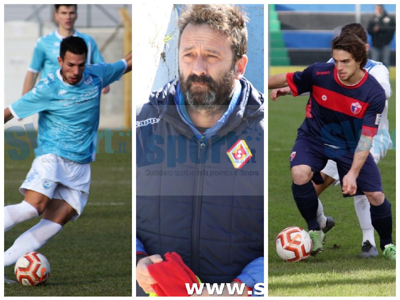 Giudice Sportivo, Serie D. Il Vado perde Corsini, un turno per i matuziani Pici, Demontis e Mikhaylovskiy