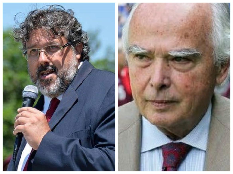 """Calcio. Angelo Vaccarezza ricorda Riccardo Garrone ad otto anni dalla scomparsa: """"Hai cambiato il mondo del calcio grazie ai tuoi valori"""""""
