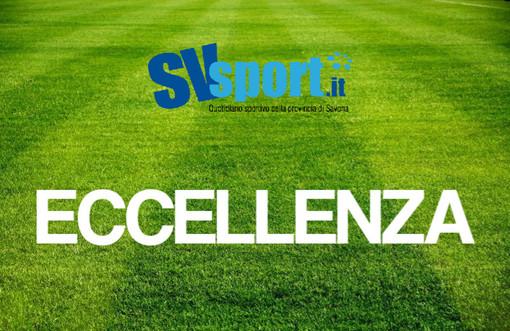 Calcio, Eccellenza. I risultati in tempo reale della 5a giornata