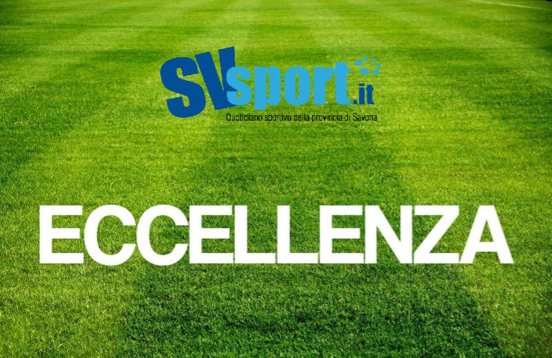 Calcio, Eccellenza. I risultati e le classifiche dopo la quarta giornata