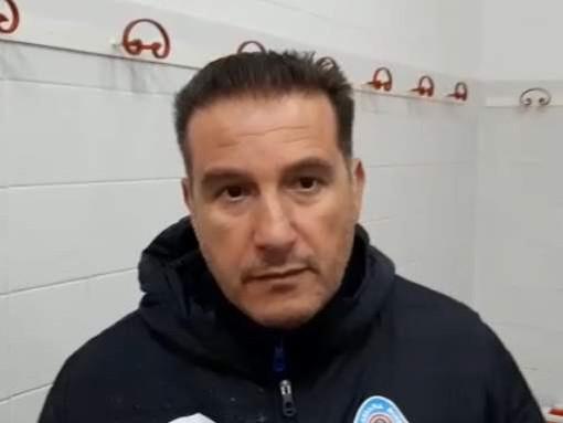 """Calcio, Molassana. Meledina guarda già all' Alassio: """"Con l'Albenga valori in campo diversi, domenica inizia il nostro campionato"""" (VIDEO)"""
