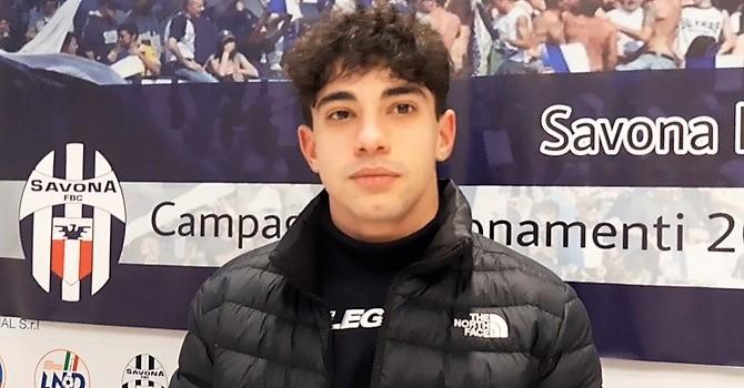 Calcio. Romeo Giovannini attira l'attenzione del Napoli, da Bari risulta l'interessamento dei galletti per l'attaccante savonese