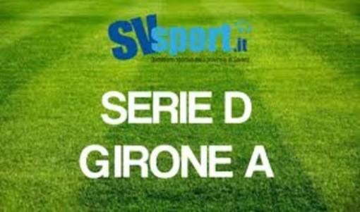 Calcio, Serie D. I risultati e la classifica dopo la 2a giornata