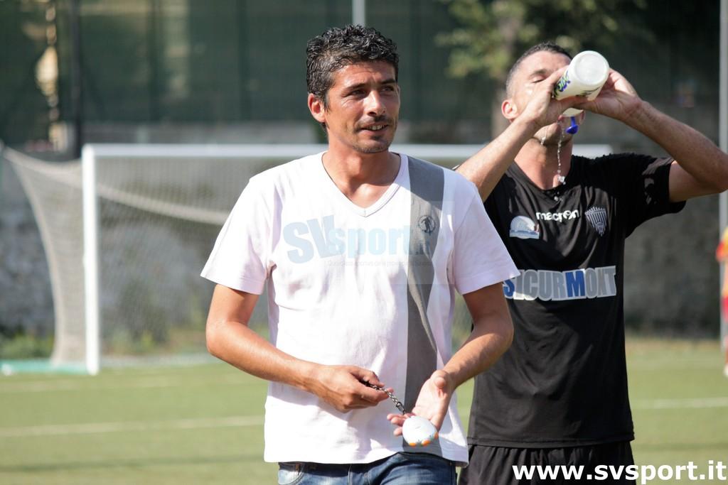 Calcio, Lavagnese: il ritorno di Luca Tabbiani è l'opzione più quotata per la prossima stagione