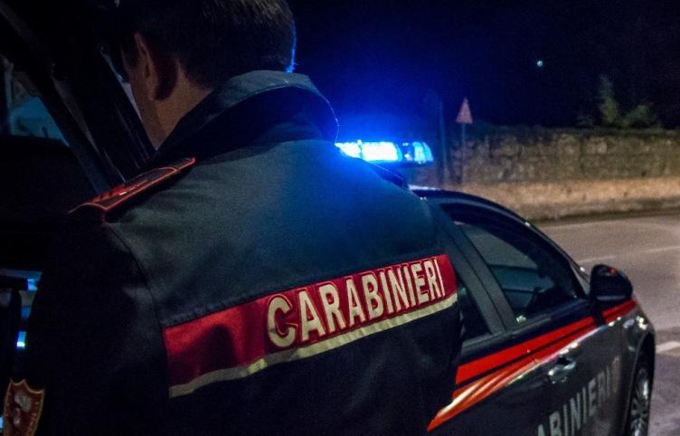 Si allenano nonostante i divieti di legge: carabinieri sequestrano palestra in Val Bormida