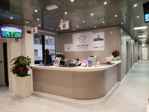 """""""La festa dei bambini"""", il Centro Medico San Nicolò di Albisola organizza una giornata formativa con gli specialisti"""
