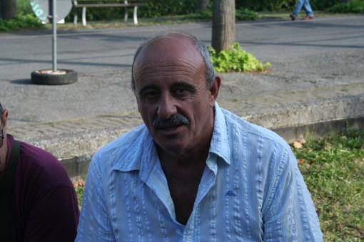 Lutto nel mondo della pallavolo e a Carcare per la scomparsa di Claudio Balestra