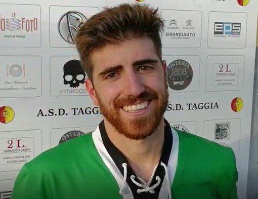 """Calcio. Bragno, rientro da titolare per Claudio De Luca: """"Contento di essere tornato per dare una mano a questo gruppo fantastico"""""""