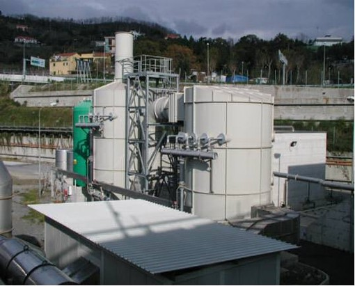 Consorzio Depurazione del Savonese SpA, selezione per assunzione di 1 operatore specializzato impianti