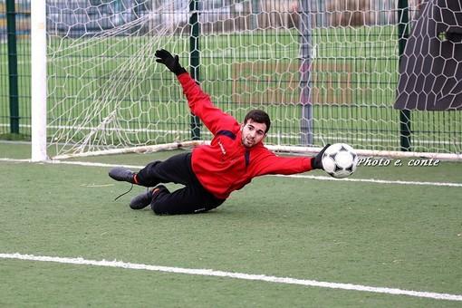 Calcio, Prima Categoria: Undici giornate di stop al portiere del Camporosso per comportamento discriminatorio