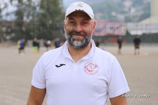Calcio. Il Quiliano&Valleggia va avanti con mister Ferraro