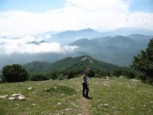 Loano non solo mare, giovedì 22 novembre gita sui monti di Diano