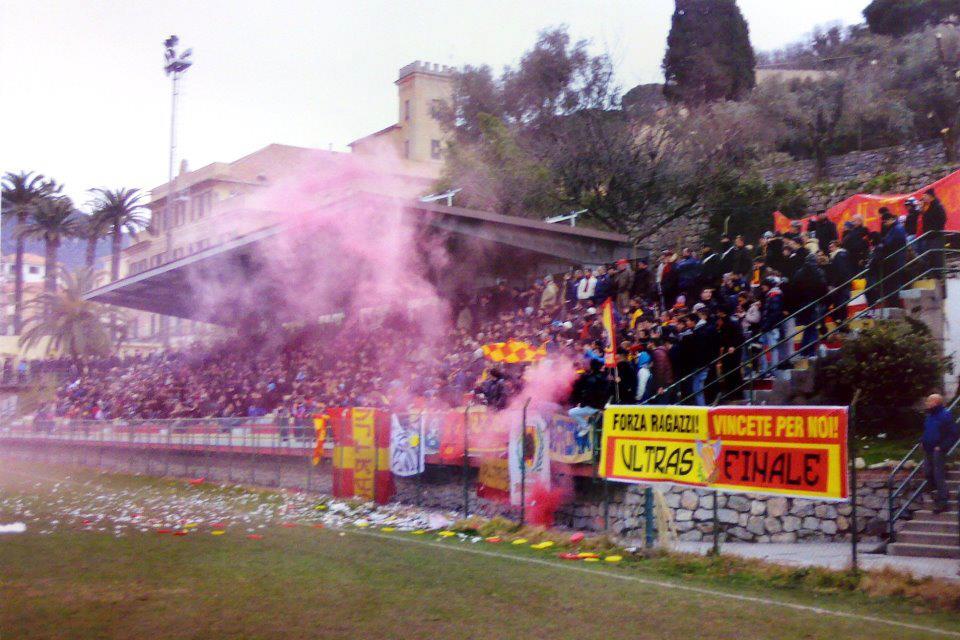 Calcio. Serie D ed Eccellenza potrebbero rivedere i tifosi in tribuna dal primo maggio