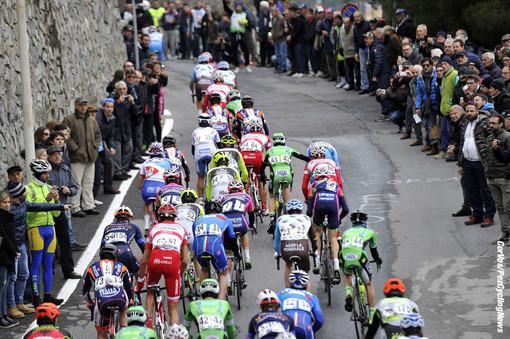 Ciclismo: il Trofeo Laigueglia sarà in diretta su Raisport