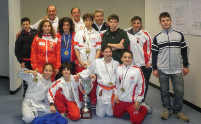 svsport.it judo quiliano