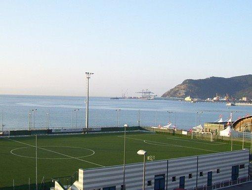Calcio, Priamar - Asd Savona. L'allenamento congiunto sarà a porte chiuse