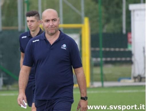 """Calcio. Ligorna, mister Monteforte attende la visita del Savona: """"Squadra che in campo sta facendo davvero bene. Obiettivo stagionale? Metterne sei dietro per vincere il nostro campionato"""""""