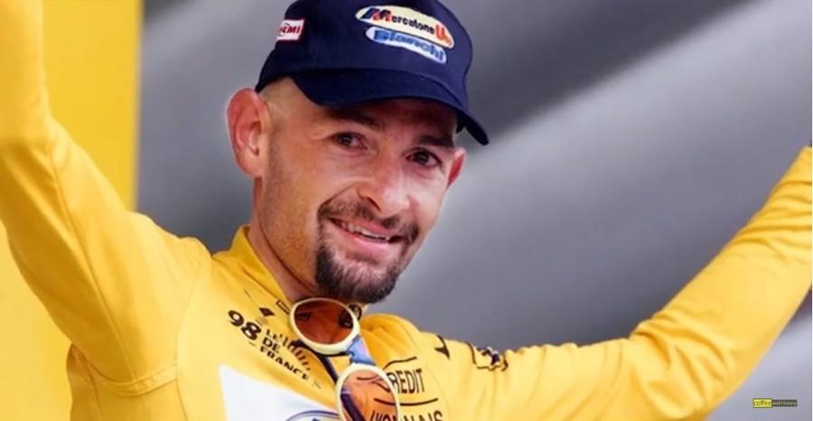 """Savona. Niente via dedicata a Marco Pantani, per il """"Pirata"""" una targa alla Madonna del Monte"""
