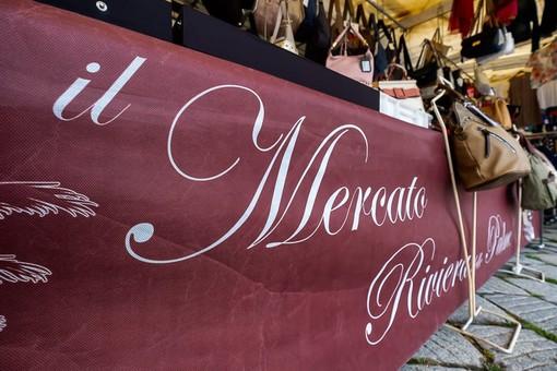 Shopping a cielo aperto a Cogoleto: domenica 17 ottobre torna l'atteso Mercato Riviera delle Palme