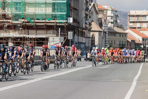 Milano-Sanremo, a Savona la gara cambia rotta: attraverserà via Stalingrado e Corso Svizzera