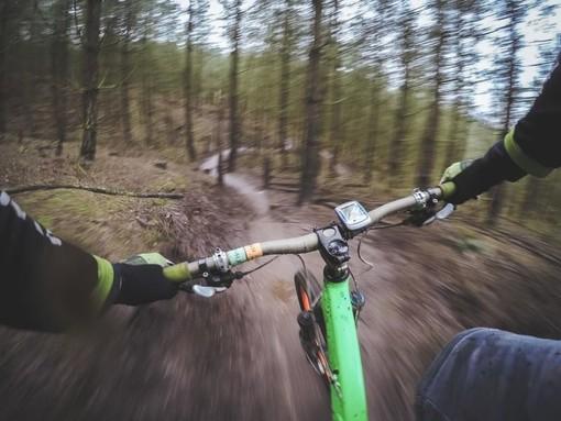 Bardineto, oggi l'inaugurazione del nuovo sentiero per mountain bike