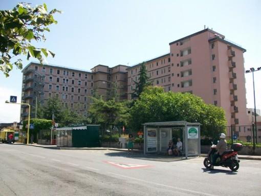 Pesca sportiva: la Fipsas Savona dona 2550 euro all'ospedale San Paolo