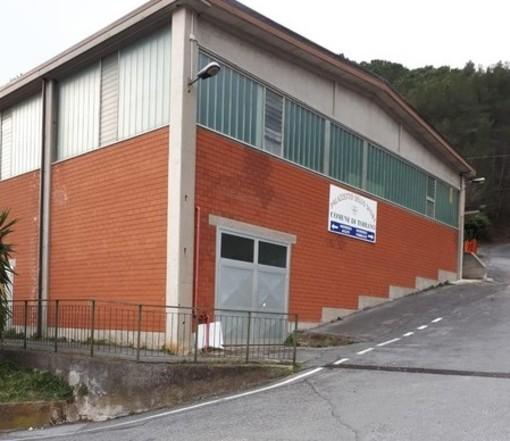Toirano: arrivano 160mila euro per gli interventi al Palasport