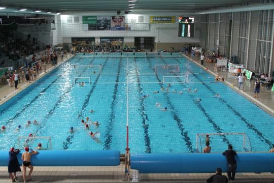 Pallanuoto grande successo per il torneo acquagol haba waba nella piscina zanelli di savona - Piscina zanelli savona ...