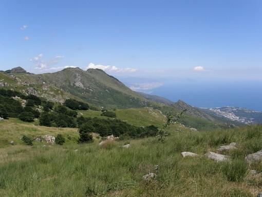 """Outdoor. Federparchi Liguria al ministro Cingolani: """"Integrare i parchi regionali nel sistema nazionale"""""""